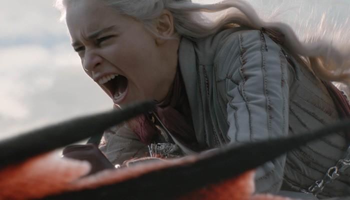 """Muitos fãs não ficaram satisfeitos com o rumo de """"Game of Thrones"""" (Foto: Divulgação)"""