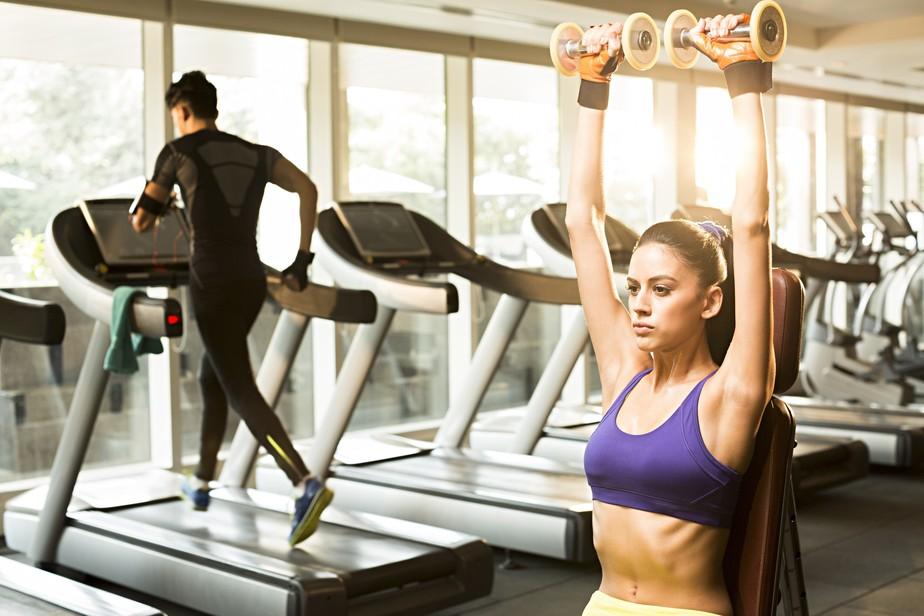 Exercício aeróbico ou musculação para emagrecer? O que é melhor? Descubra!