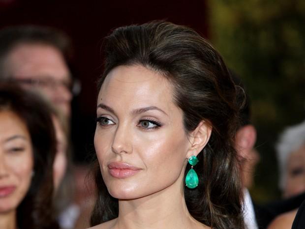 Angelina Jolie (Foto: Getty)