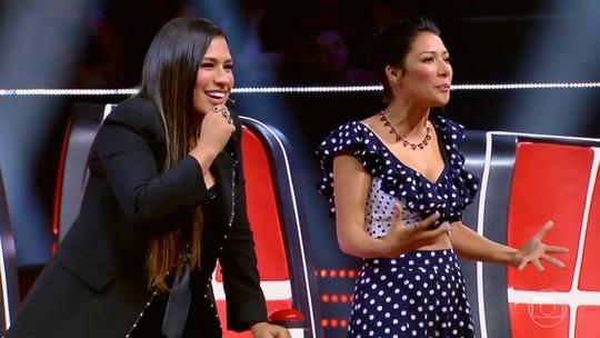 'The Voice Kids': Veja as apresentações do primeiro dia de Audições às Cegas