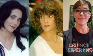 'Cara e coroa', novela de Antônio Calon de 1995, voltará ao ar no Viva em 2021. Protagonista da trama, Christiane Torloni viveu duas personagens, Fernanda e Vivi. Atualmente, a atriz está escalada para 'Verdades secretas' 2 | Reprodução