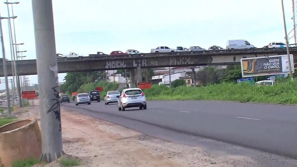 Segundo PRF, combinação entre álcool e direção é causa de acidentes gravíssimos com feridos graves ou vítimas fatais — Foto: Thiago Magalhães/TV Globo
