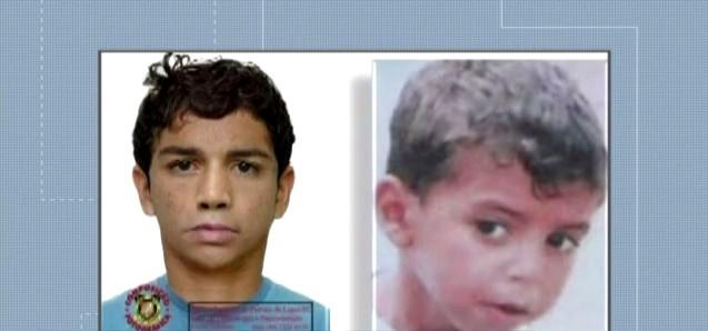 Desaparecimento de criança completa 15 anos no Norte de SC - Notícias - Plantão Diário