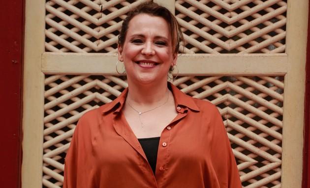 Ana Beatriz Nogueira estrelará duas peças, uma delas ao lado de Alinne Moraes (Brenno Carvalho / Agência O Globo)