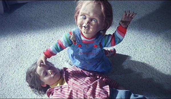 Brinquedo Assassino (1988) (Foto: Dilvulgação)