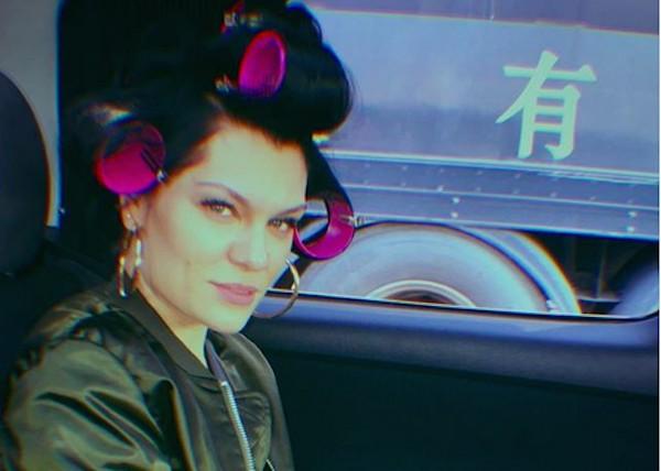 A cantora Jessie J (Foto: Instagram)