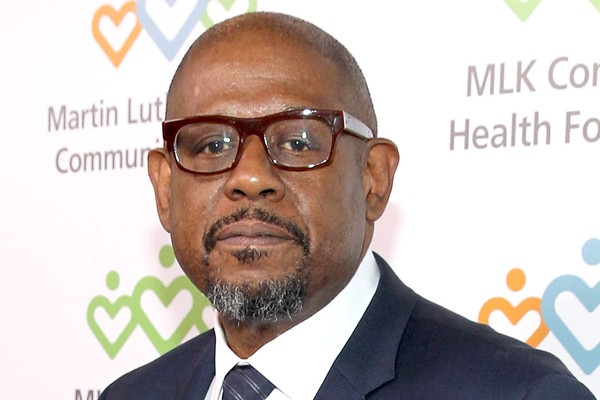 Forest-Whitaker (Foto: Getty Images)