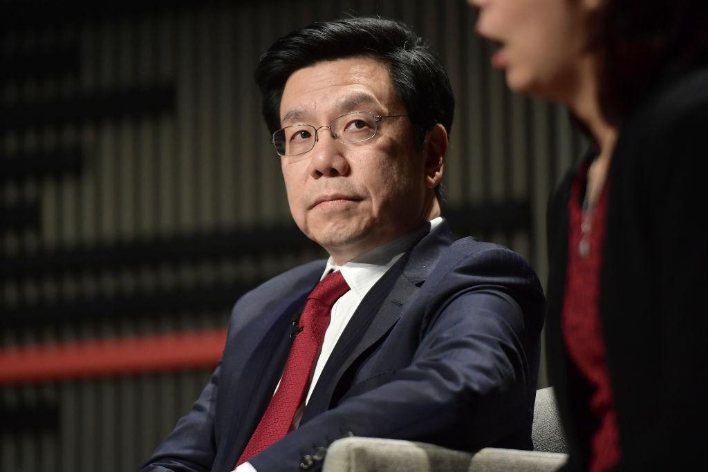 Kai-Fu Lee, investidor e especialista em inteligência artificial (Foto: Matt Winkelmeyer/Getty Images for WIRED25)
