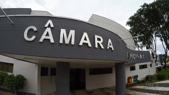 Justiça rejeita denúncia de desvio de dinheiro público por parte de vereadores de Guarapuava
