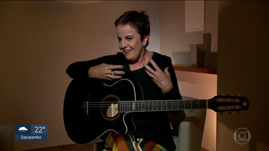 Leila Pinheiro estreia novo show no SESC Vila Mariana