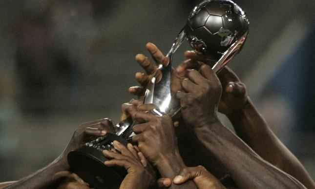 Taça do Mundial Sub-17