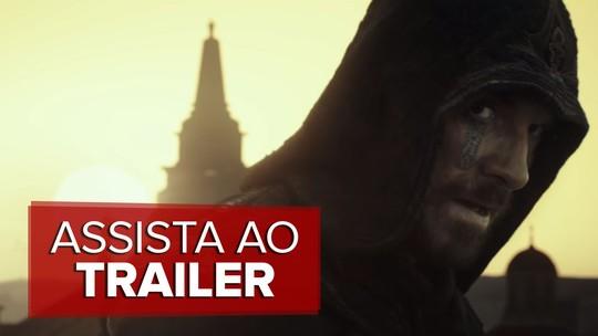 'Assassin's Creed' erra salto de game para filme e pode matar franquia no cinema; G1 já viu
