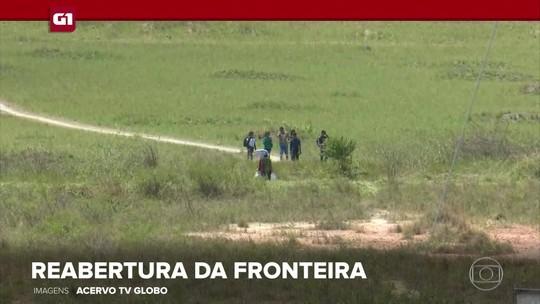 G1 em 1 Minuto: Rosa Weber dá 5 dias pra Bolsonaro explicar decreto sobre porte de armas