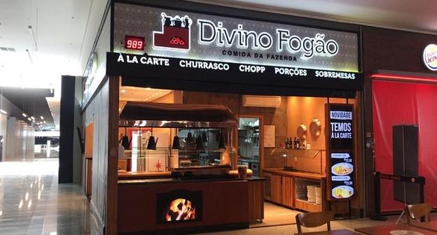 Divino Fogão lança dark kitchen de olho em hotéis, pizzarias e bares
