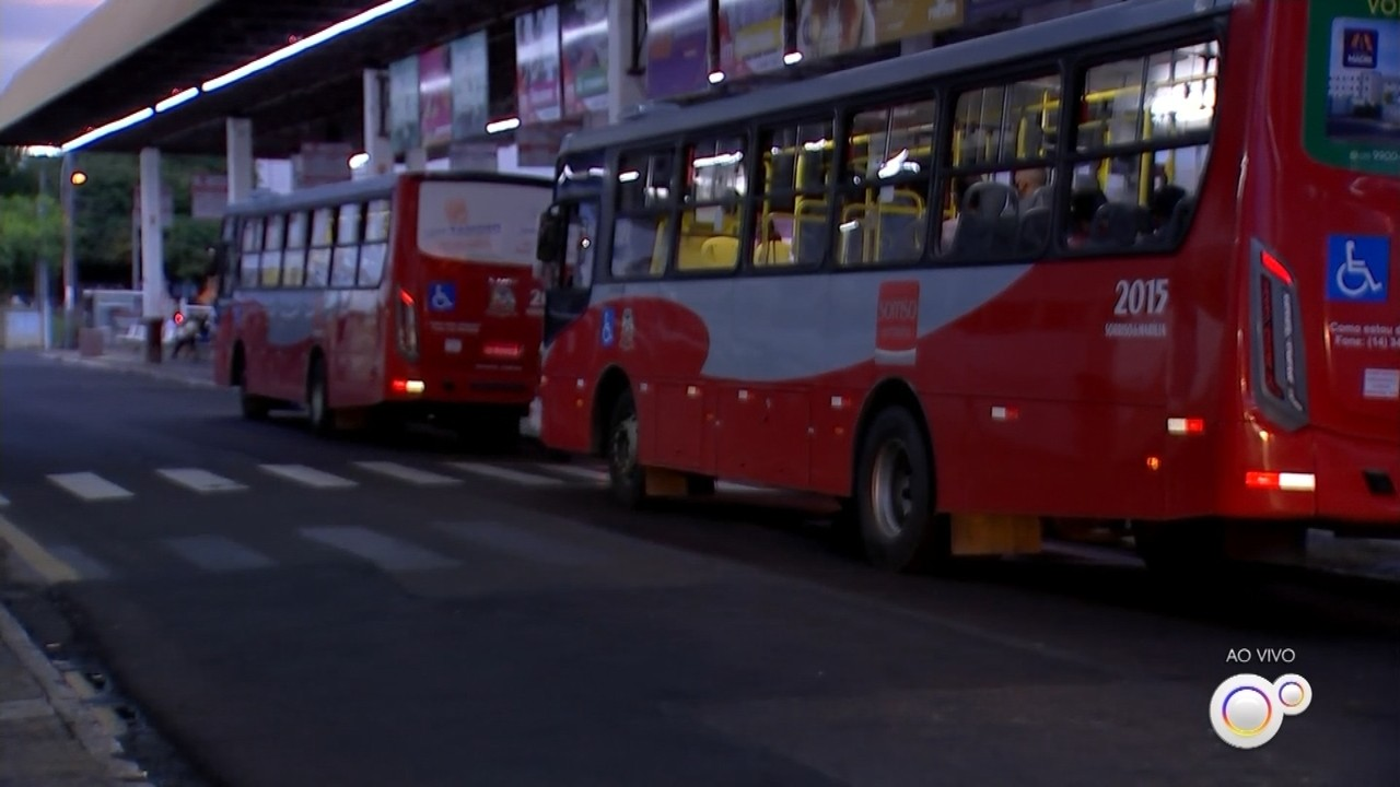 Empresa de ônibus pede suspensão de contrato com a prefeitura de Marília