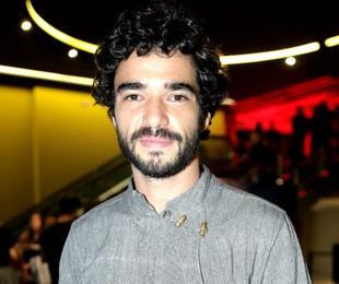 Caio Blat | Globo