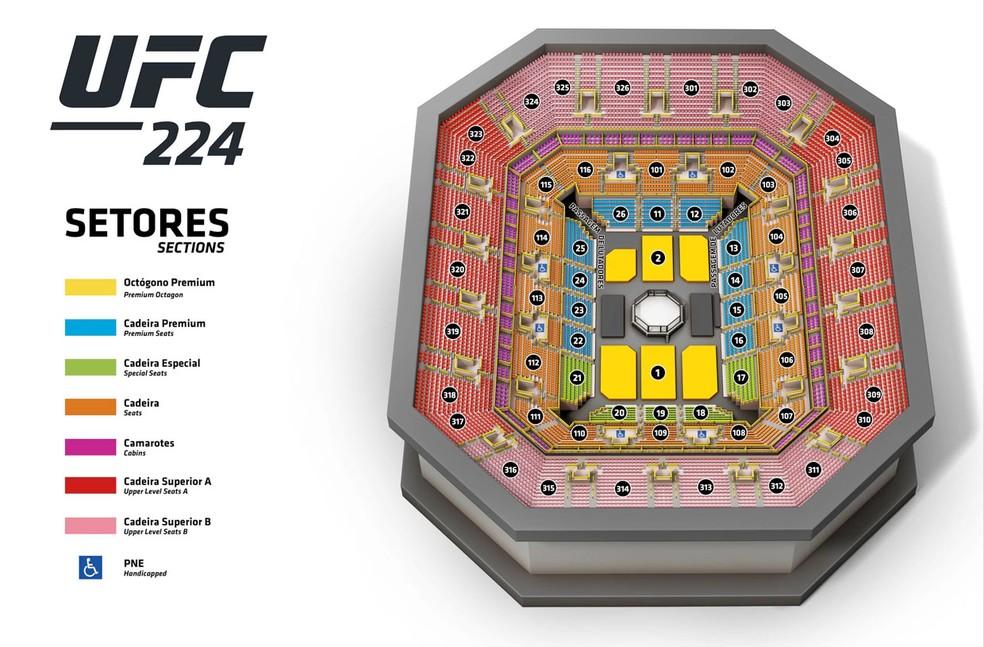 (Foto: Reprodução / UFC.com.br)
