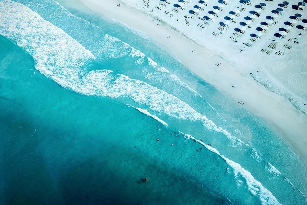 Oceano (Foto: Pexels)