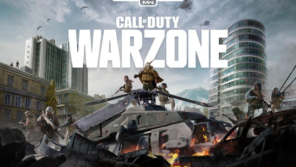 Call of Duty: Warzone promete punir severamente todos os jogadores que usam hacks — Foto: Divulgação/Infinity Ward