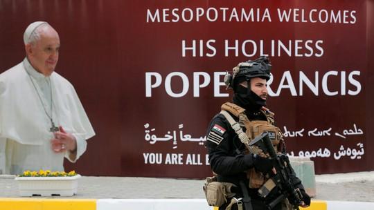 Foto: (Reuters/Teba Sadiq)