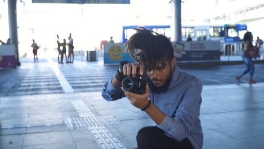 Fotógrafos mostram seus olhares sobre cotidiano de Salvador