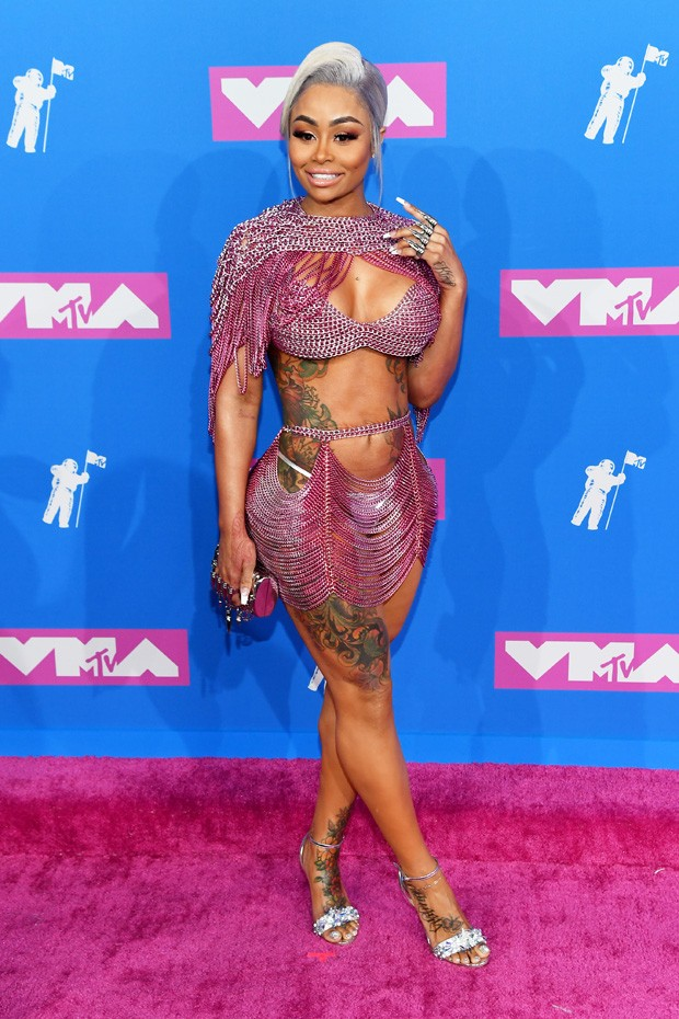 Blac Chyna (Foto: Getty Images)