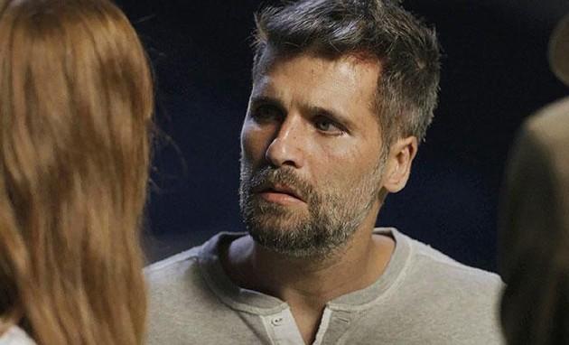 Bruno Gagliasso é Gabriel (Foto: TV Globo)