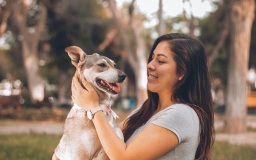 Adoção de pets é uma tendência no Brasil, aponta pesquisa