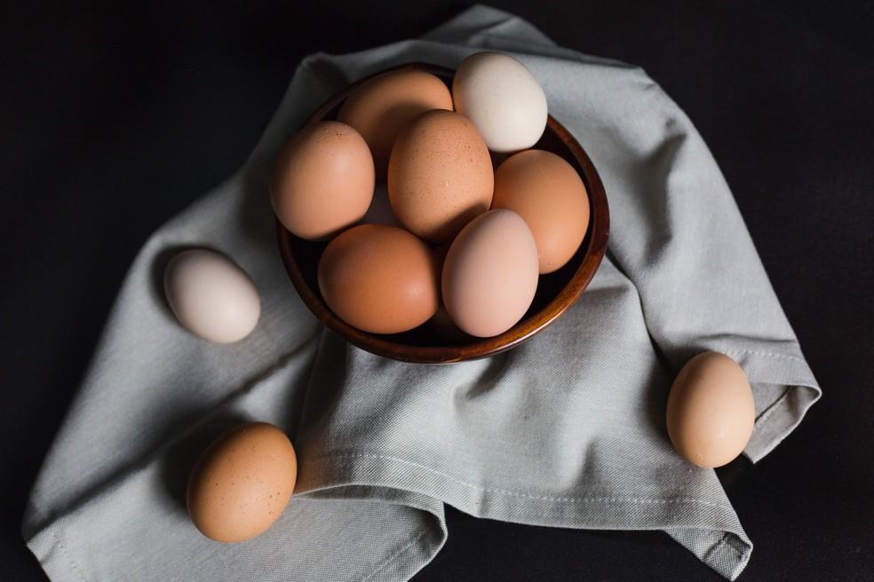 Ovo é um alimento que causa diversas alergias. — Foto: Unsplash