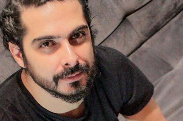 Iano Salomão (Foto: Reprodução)
