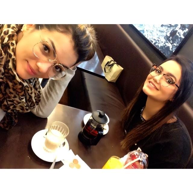 Kelly Key e Suzanna (Foto: Reprodução/Instagram)
