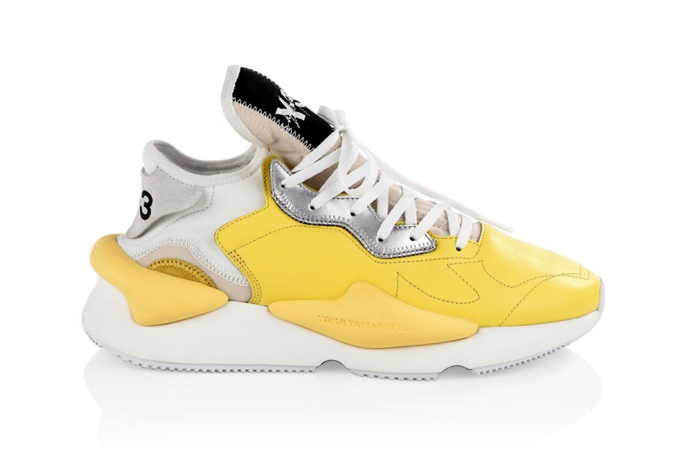O Adidas Y3 Kawaii (Foto: Divulgação)