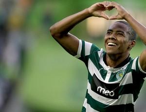 O número 1 da nova gestão: Elias está a um passo do Flamengo