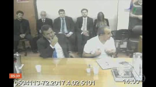 Sérgio Cabral pede desculpas por uso pessoal de recurso de caixa 2
