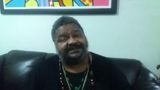 Questionado por Arlindo Cruz, Lédio elege Guerrero melhor gringo do Fla