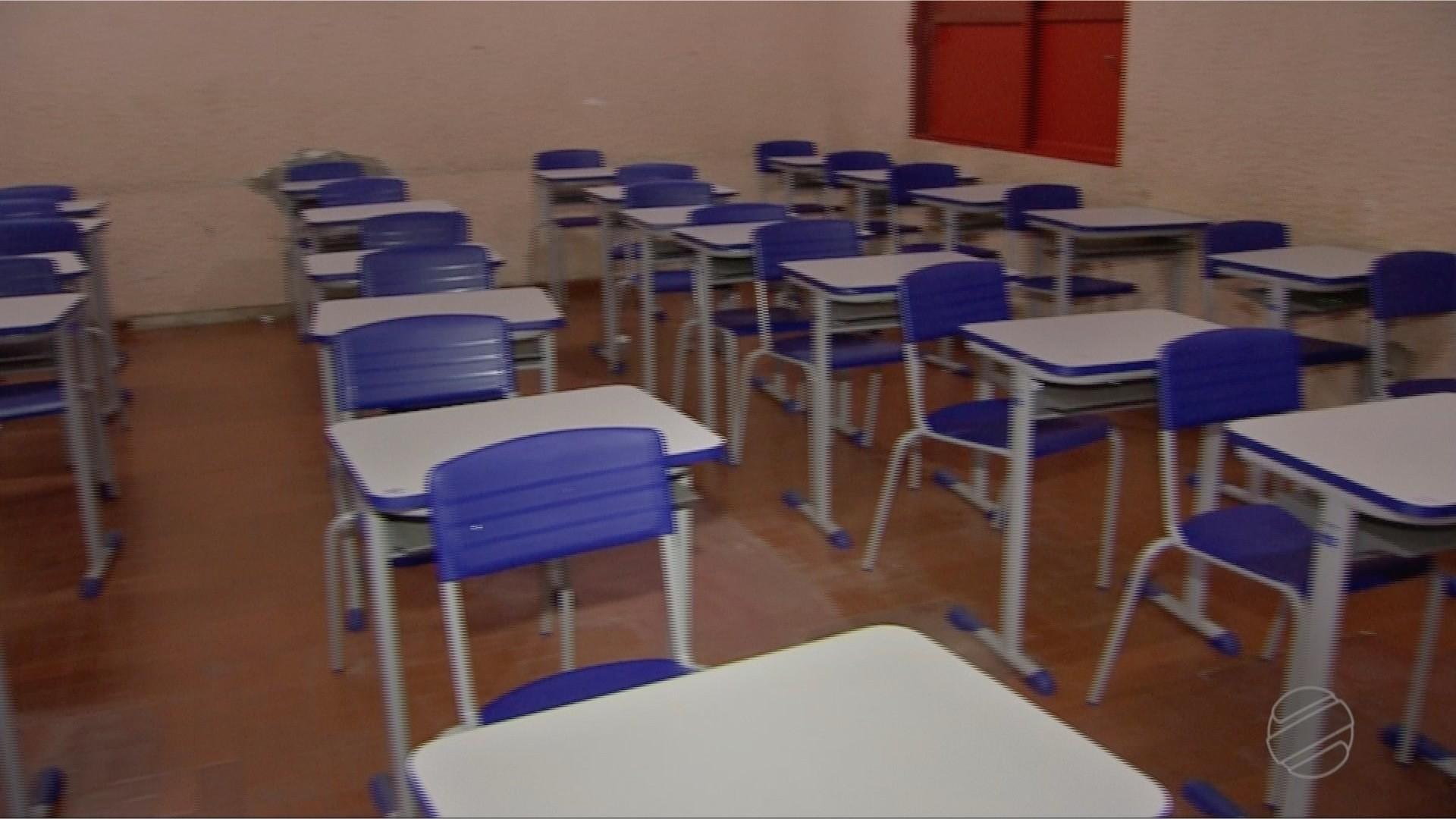 Prefeitura de Monte Alegre prorroga prazo de suspensão das aulas por mais 15 dias