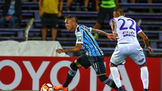 Foto: (Lucas Uebel/Grêmio, DVG)
