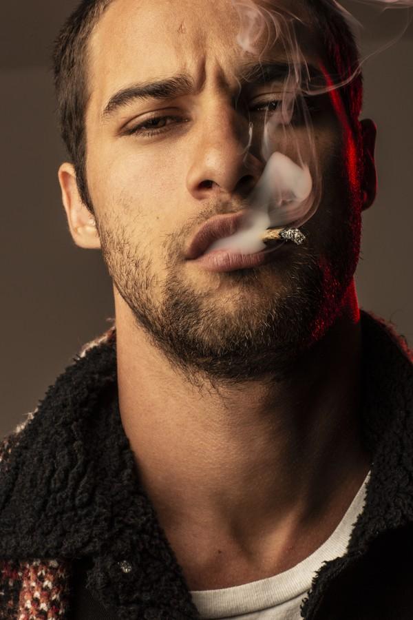 Pablo Morais  (Foto: Lucio Luna)