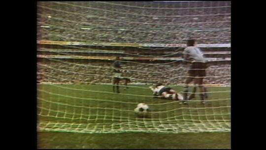 Jogos inesquecíveis da Copa: Itália x Alemanha em 70: cinco gols em 17 minutos