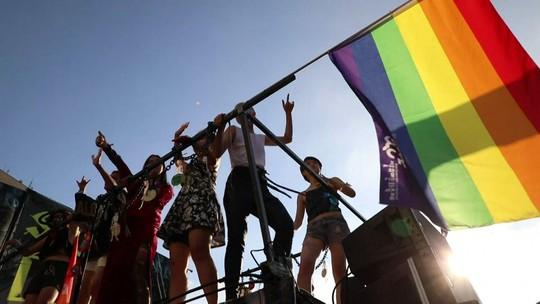 O perigo de ser LGBT ao redor do mundo