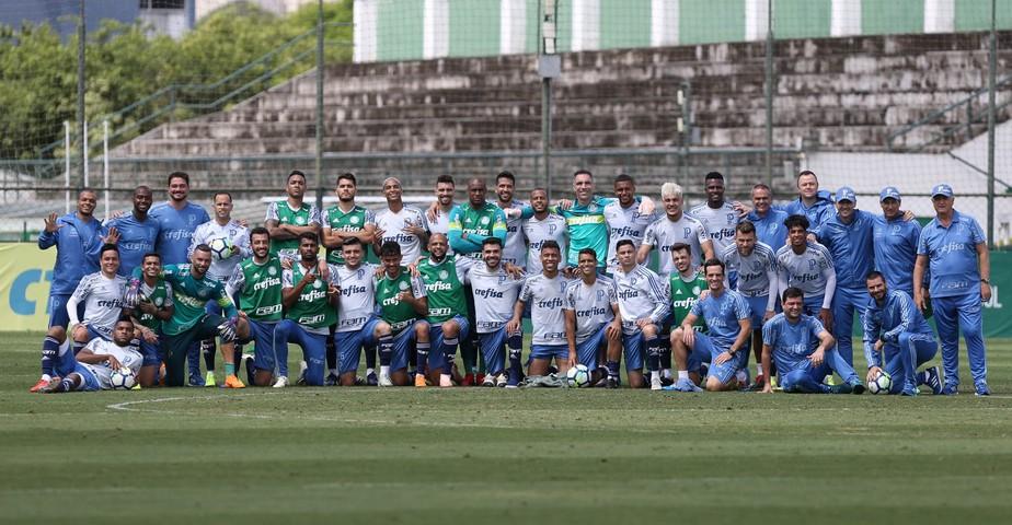 Posição por posição  veja status do elenco do Palmeiras para 2019 ... 6223f77e07ce7