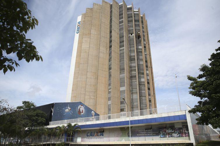 Segundo Paulo Guimarãses, a Caixa reforçará sua atuação no mercado de crédito imobiliário (Foto: Arquivo/Agência Brasil)