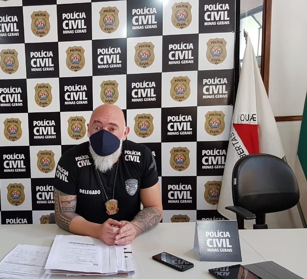 Polícia Civil conclui inquérito de homicídio registrado no Bairro Retiro  em Juiz de Fora