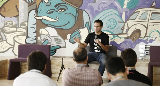 3 startups estão entre as melhores empresas para trabalhar no Brasil. Saiba quais são elas