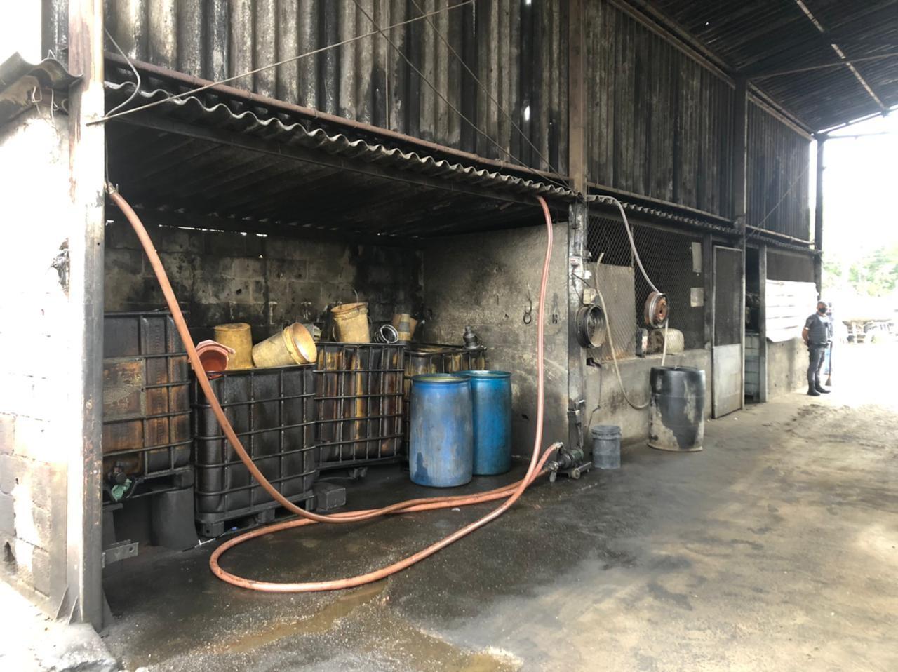 Operação do MP apura desvio e adulteração de combustível em São José dos Campos