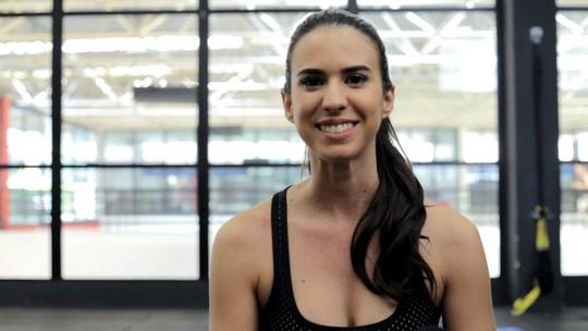 Quer começar a correr? Analu mostra o caminho em papo com especialista