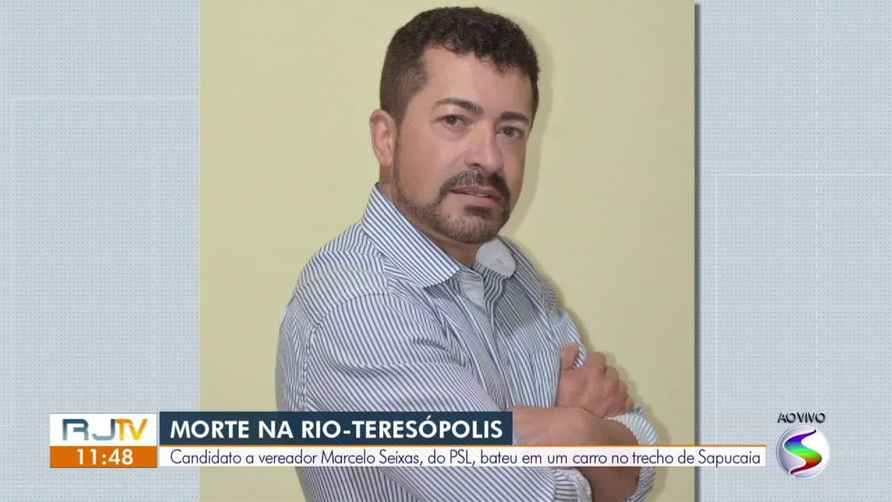 VÍDEOS: RJ1 TV Rio Sul de quinta-feira, 22 de outubro