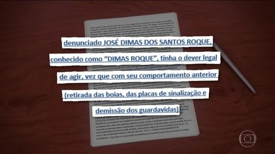 MP de Sergipe denuncia secretário de Turismo de Canindé pela morte de Domingos Montagner