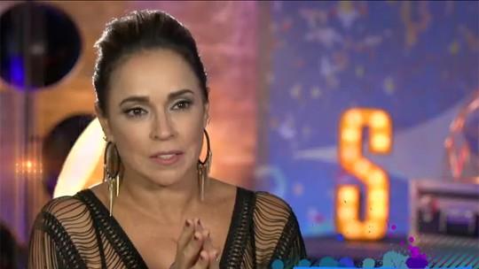 Paulo Ricardo, Sandy e Daniela Mercury avaliam bandas aprovadas no 'SuperStar'