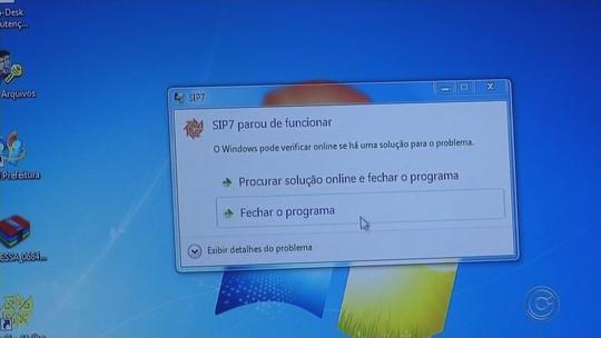 Pagamento de salários dos servidores públicos de Mirandópolis é adiado após sistema ser invadido por hackers